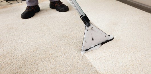 Carpet Cleaning Services - Swissmaid UK Ltd