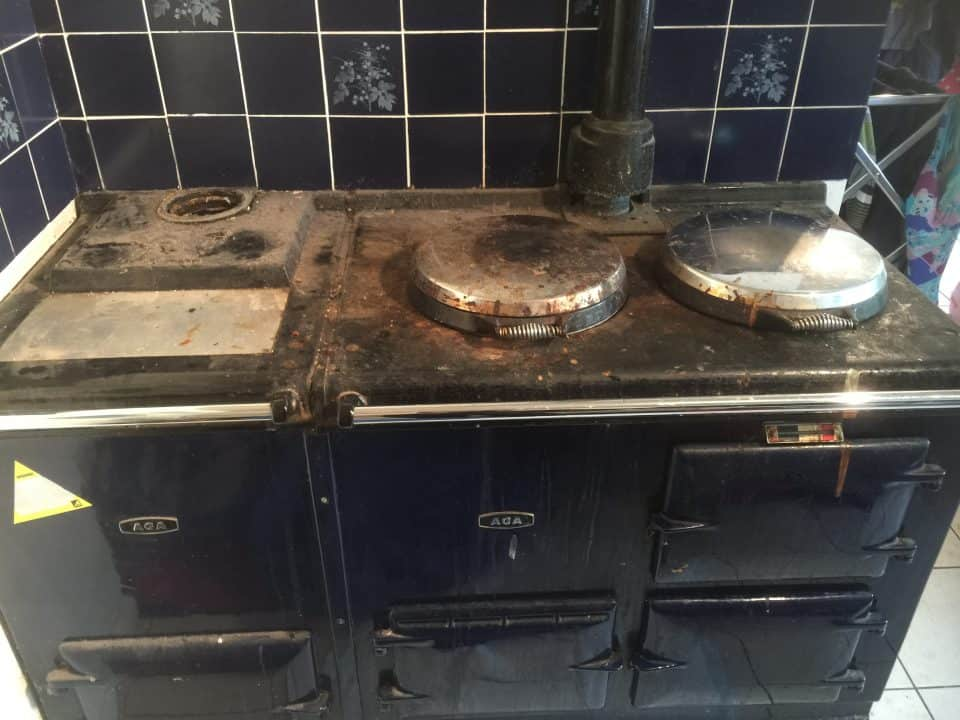 Oven Cleaning Services - Swissmaid UK Ltd